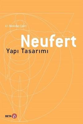 Neufert - Yapı Tasarımı (Ciltli)