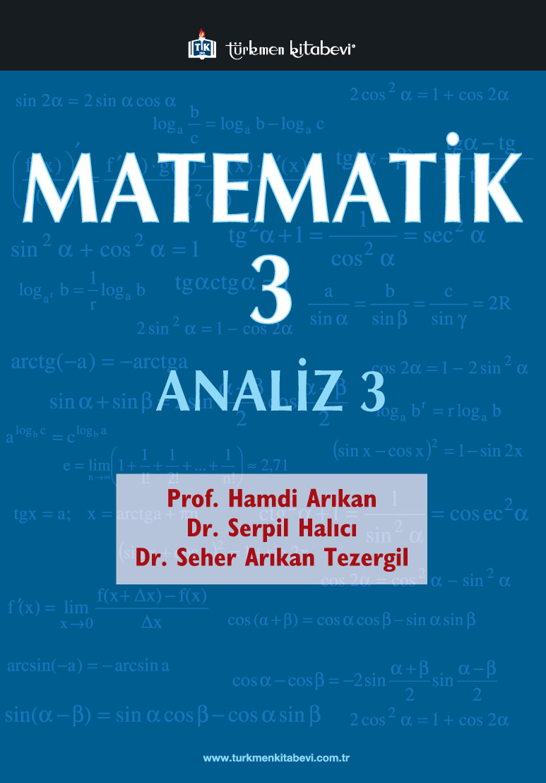 Matematik 3 Analiz 3
