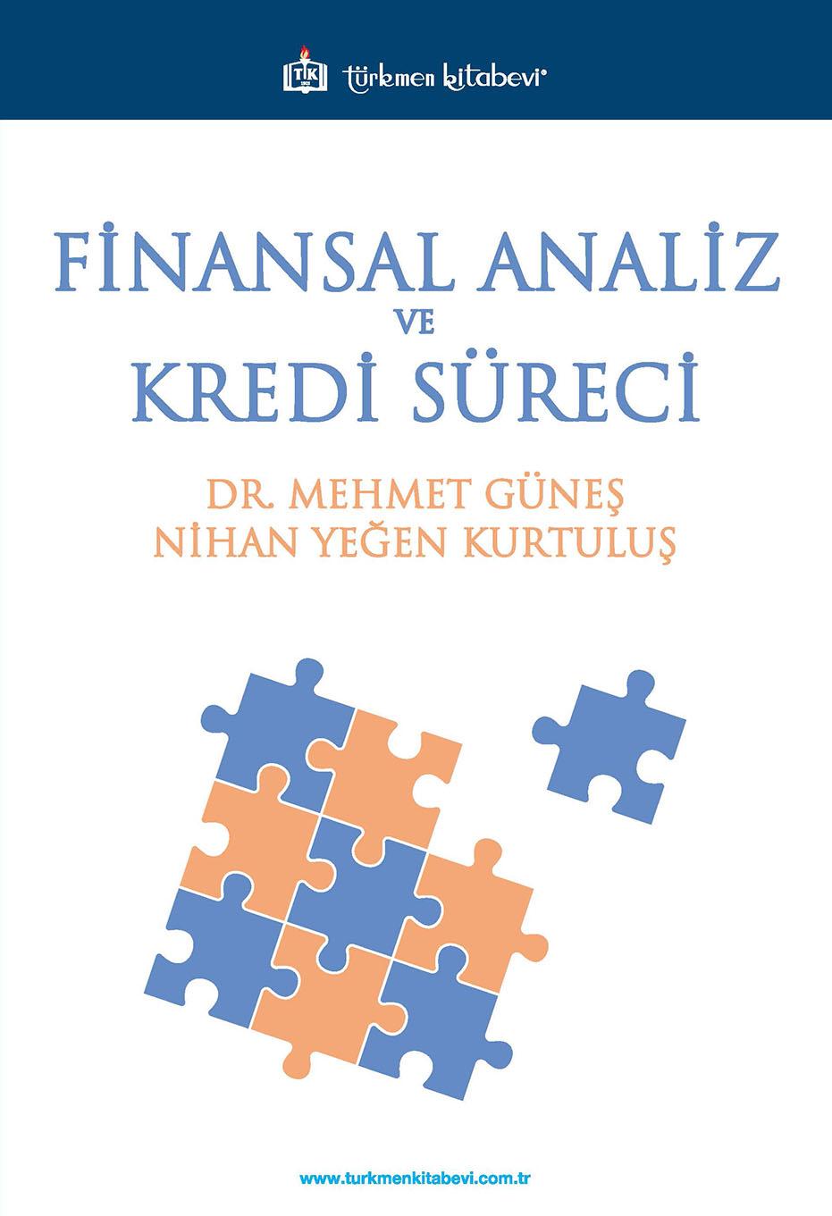 Finansal Analiz ve Kredi Süreci