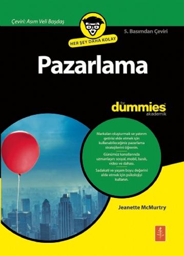 Pazarlama for Dummies