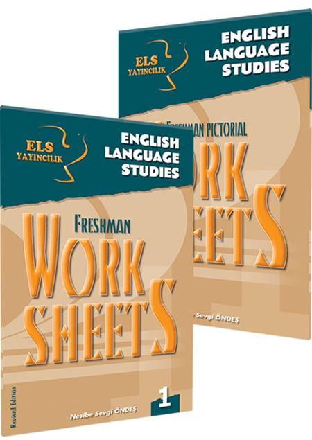 ELS-WORKSHEETS Freshman