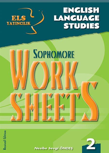 ELS-WORKSHEETS Sophomore
