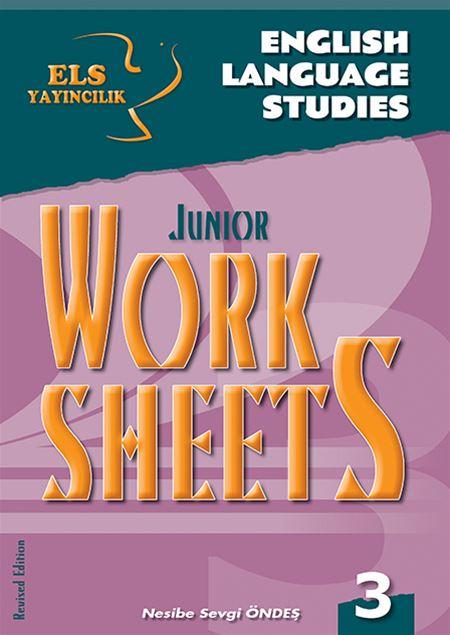 ELS-WORKSHEETS Junior