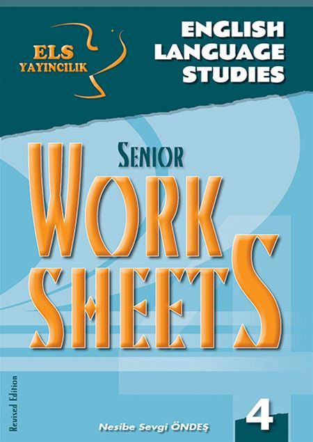 ELS-WORKSHEETS Senior